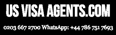 US Visa Agents USA Holiday Visa US Tourist Visa Business Visa Agents